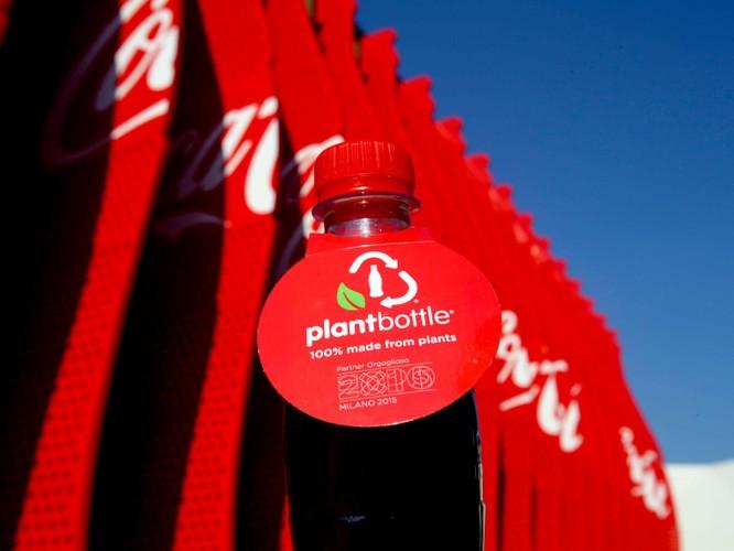 Coca-Cola đã thay đổi thế nào trong 132 năm qua? ảnh 20