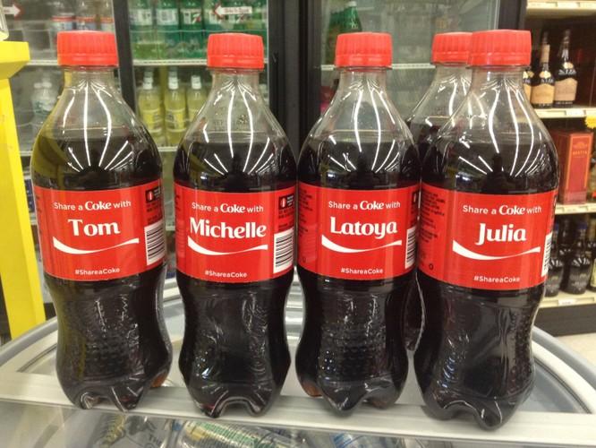 Coca-Cola đã thay đổi thế nào trong 132 năm qua? ảnh 22