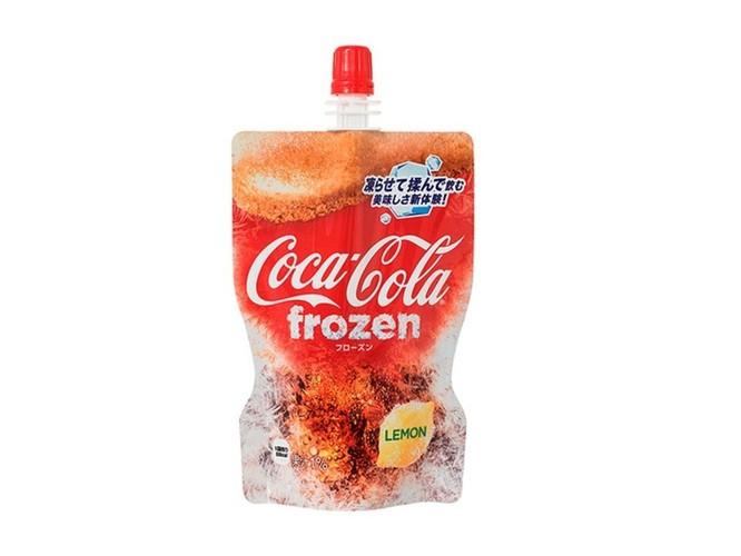 Coca-Cola đã thay đổi thế nào trong 132 năm qua? ảnh 25