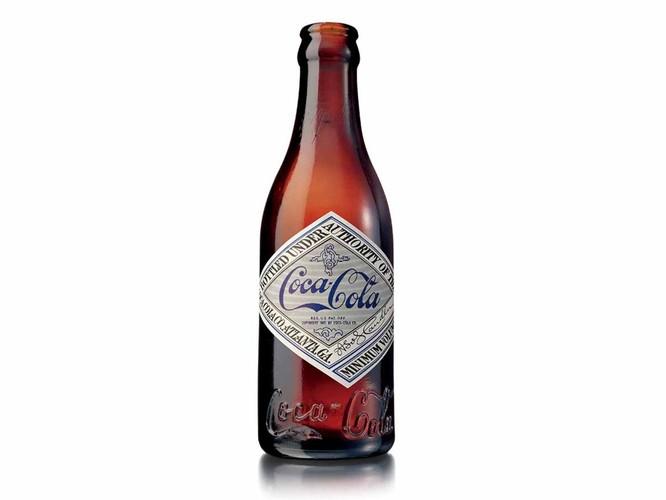 Coca-Cola đã thay đổi thế nào trong 132 năm qua? ảnh 3