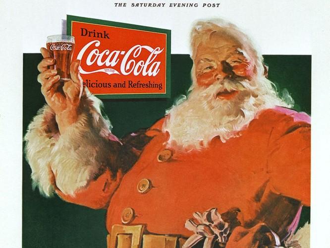 Coca-Cola đã thay đổi thế nào trong 132 năm qua? ảnh 5