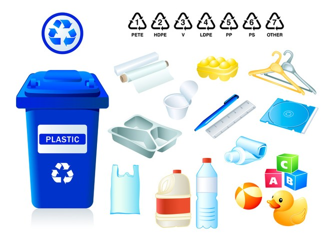 Sự thật kinh hoàng về rác thải trên trái đất ảnh 3