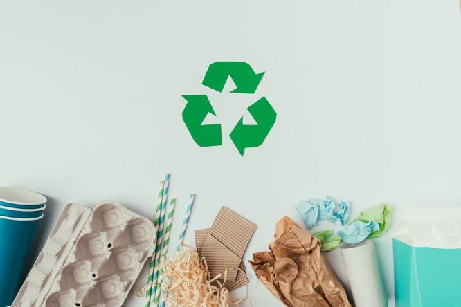 Sự thật kinh hoàng về rác thải trên trái đất ảnh 7