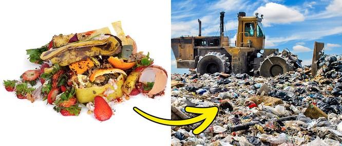 Sự thật kinh hoàng về rác thải trên trái đất ảnh 8