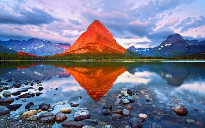 Những tấm ảnh chụp tự nhiên còn đẹp hơn Photoshop ảnh 3