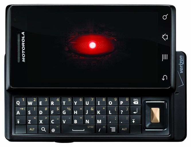 Viền màn hình điện thoại đã được cắt gọt như thế nào trong 10 năm qua? ảnh 4