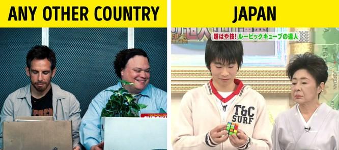 Sự thật về cuộc sống của người Nhật khiến thế giới bất ngờ ảnh 6