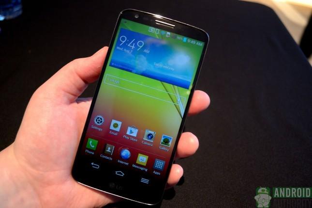 Viền màn hình điện thoại đã được cắt gọt như thế nào trong 10 năm qua? ảnh 7