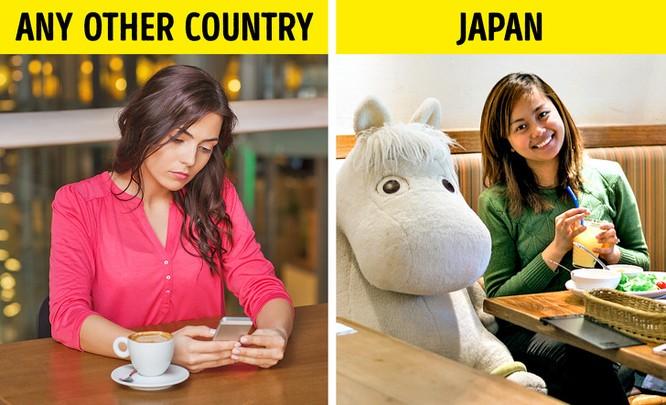 Sự thật về cuộc sống của người Nhật khiến thế giới bất ngờ ảnh 8