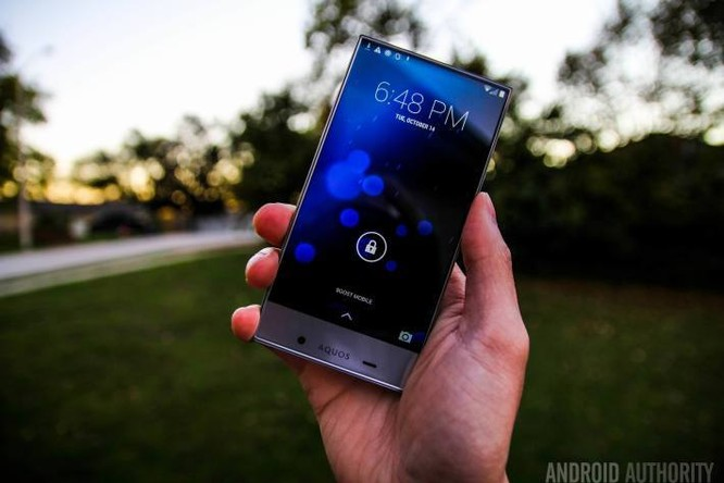Viền màn hình điện thoại đã được cắt gọt như thế nào trong 10 năm qua? ảnh 8