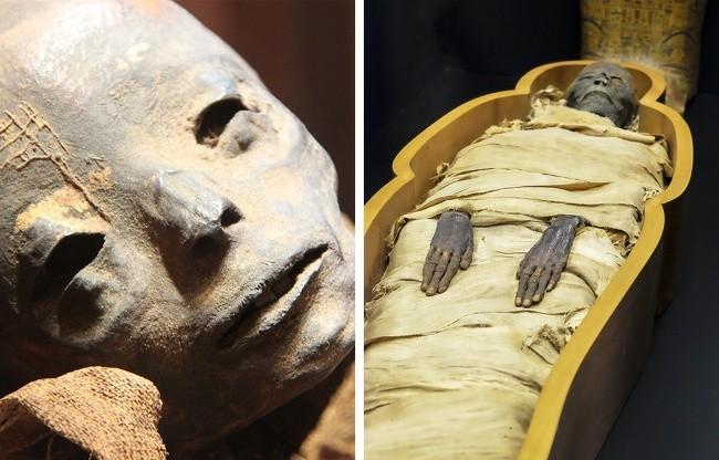 9 khám phá làm điên đầu các nhà khảo cổ học ảnh 4