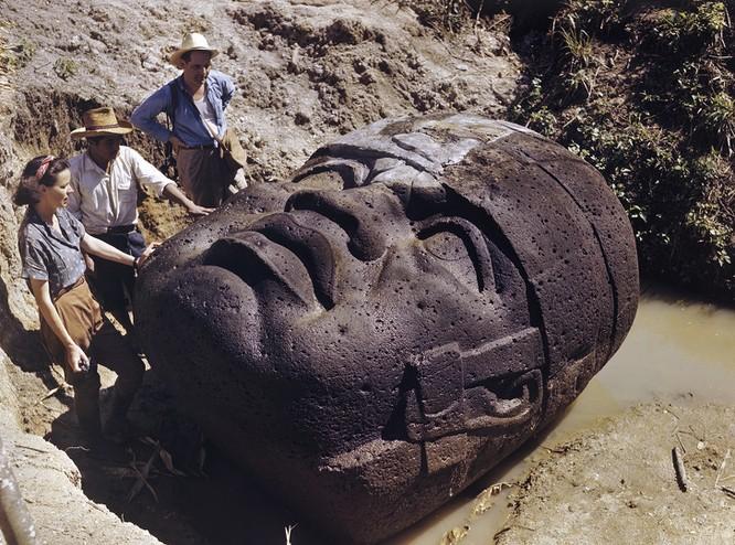 9 khám phá làm điên đầu các nhà khảo cổ học ảnh 8