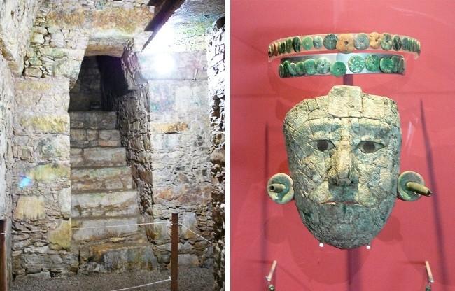 9 khám phá làm điên đầu các nhà khảo cổ học ảnh 9