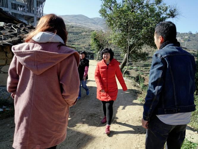 Câu chuyện về một người phụ nữ có 700 đề nghị làm bạn gái giả và vấn đề hôn nhân trong xã hội Trung Quốc hiện nay ảnh 10