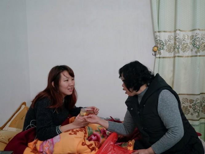 Câu chuyện về một người phụ nữ có 700 đề nghị làm bạn gái giả và vấn đề hôn nhân trong xã hội Trung Quốc hiện nay ảnh 11
