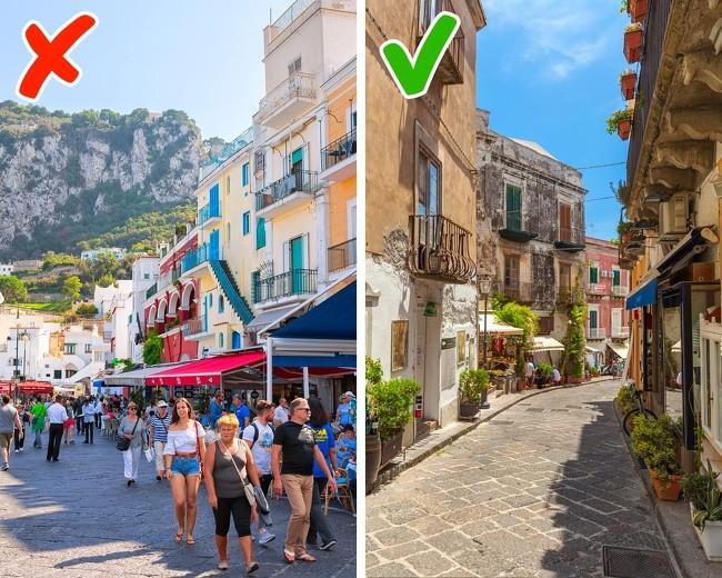 10 địa điểm du lịch ít tốn kém cho dân phượt ảnh 3