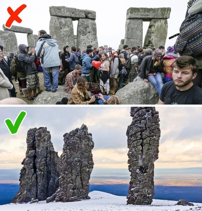10 địa điểm du lịch ít tốn kém cho dân phượt ảnh 6