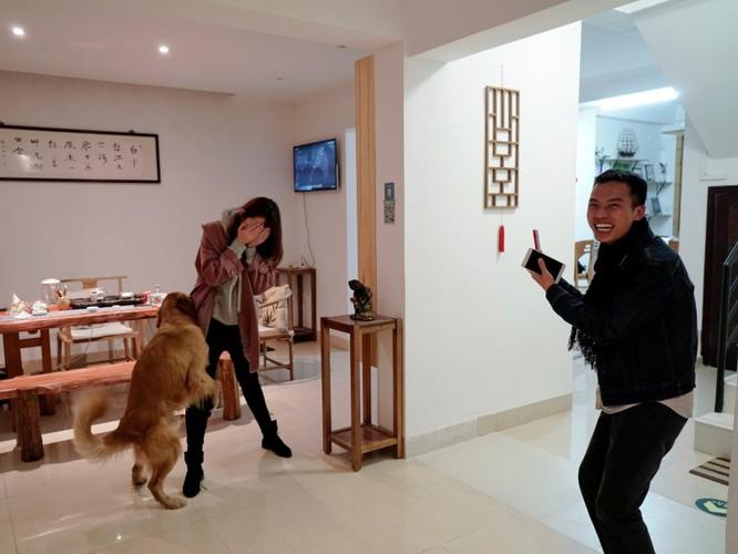 Câu chuyện về một người phụ nữ có 700 đề nghị làm bạn gái giả và vấn đề hôn nhân trong xã hội Trung Quốc hiện nay ảnh 8