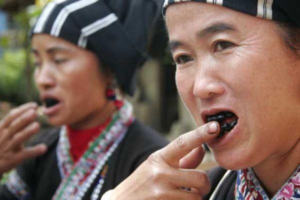 Khám phá Việt Nam qua con mắt của một phụ nữ Nga ảnh 7