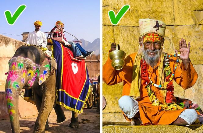 12 lý do khiến bạn hối tiếc khi chưa đến thăm Ấn Độ ảnh 1