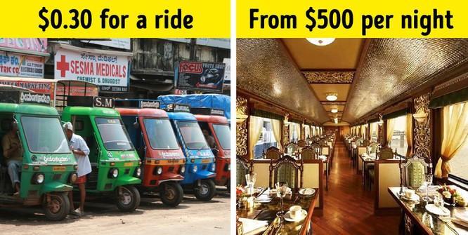 12 lý do khiến bạn hối tiếc khi chưa đến thăm Ấn Độ ảnh 3