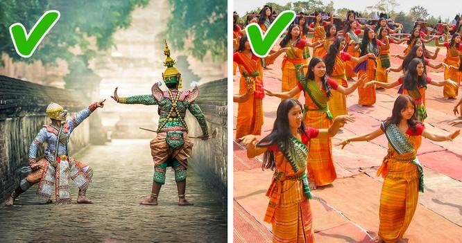 12 lý do khiến bạn hối tiếc khi chưa đến thăm Ấn Độ ảnh 8