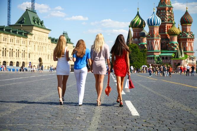 Bật mí 10 sự thật thú vị về đất nước Nga mà bấy lâu nay nhiều người luôn nhầm tưởng ảnh 9