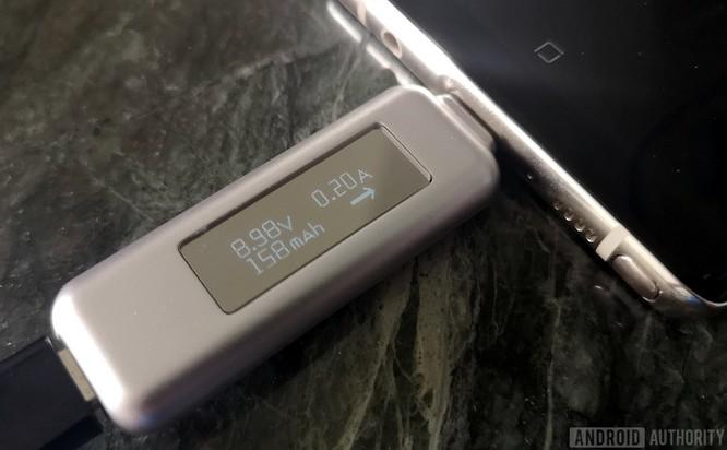 """6 quan niệm sai lầm về pin điện thoại mà ai cũng tin """"sái cổ"""" ảnh 1"""