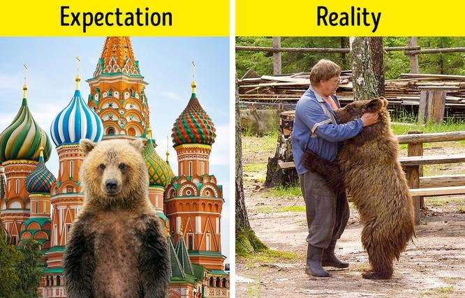 Bật mí 10 sự thật thú vị về đất nước Nga mà bấy lâu nay nhiều người luôn nhầm tưởng ảnh 2