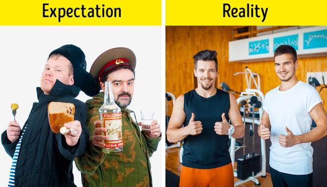 Bật mí 10 sự thật thú vị về đất nước Nga mà bấy lâu nay nhiều người luôn nhầm tưởng ảnh 4