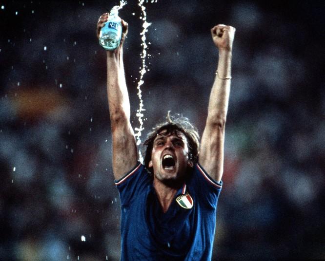 15 bức ảnh mang tính biểu tượng nhất trong lịch sử World Cup ảnh 7