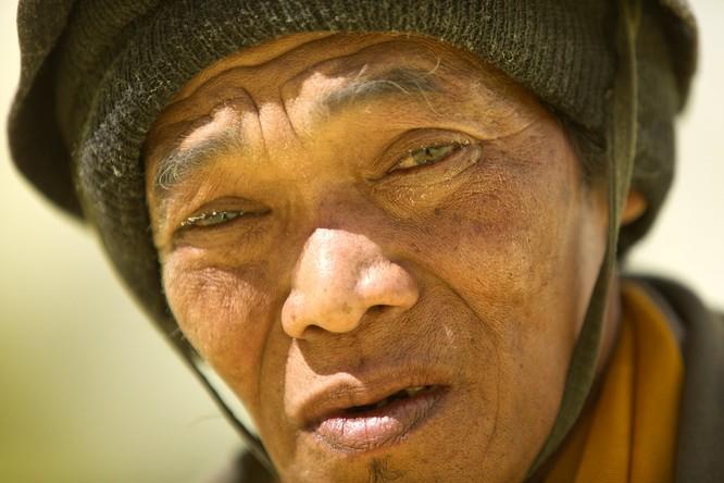 Chùm ảnh về con người tại những nơi làm việc khắc nghiệt nhất thế giới ảnh 2