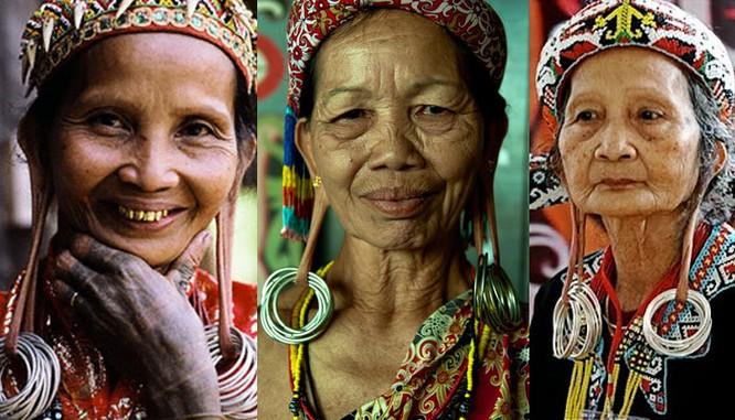 8 kiểu làm đẹp của phụ nữ mà bạn nhìn vào sẽ phải giật mình ảnh 7