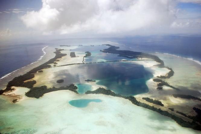 10 bí ẩn lạnh gáy từ những hòn đảo bí ẩn ảnh 1