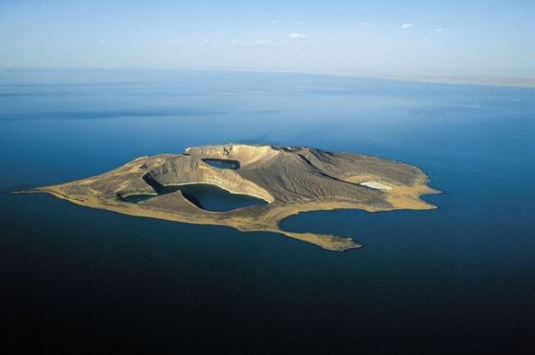10 bí ẩn lạnh gáy từ những hòn đảo bí ẩn ảnh 3