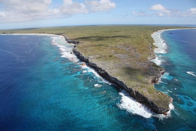 10 bí ẩn lạnh gáy từ những hòn đảo bí ẩn ảnh 8