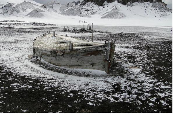 10 bí ẩn lạnh gáy từ những hòn đảo bí ẩn ảnh 7