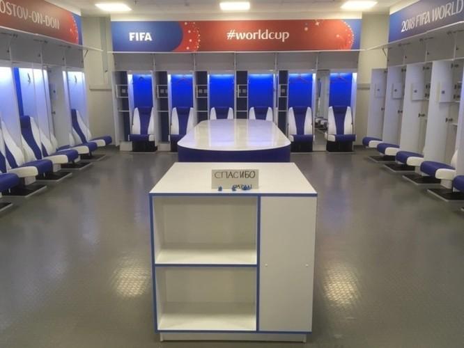 Những khoảnh khắc cảm động tại World Cup 2018 ảnh 3