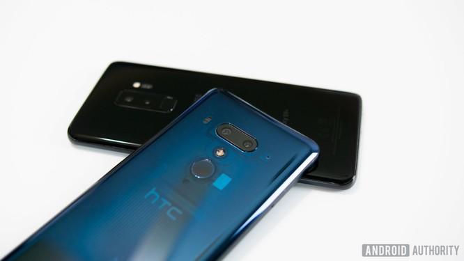 Vật liệu nào tốt nhất cho smartphone: kim loại, kính hay nhựa? ảnh 1