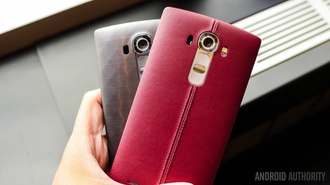 Vật liệu nào tốt nhất cho smartphone: kim loại, kính hay nhựa? ảnh 3