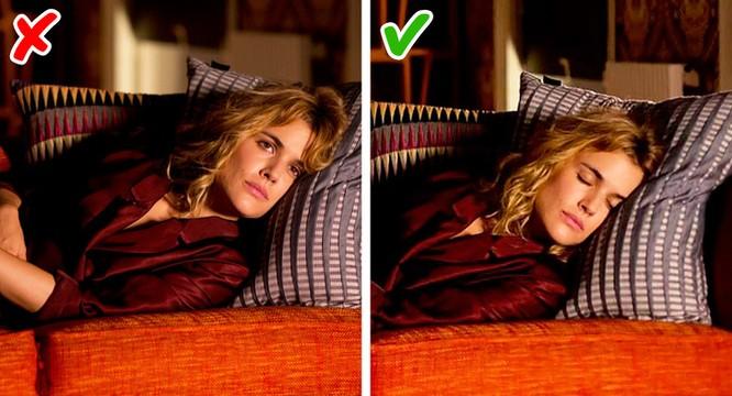 9 nguyên nhân gây mất ngủ và 7 cách để... ngủ ngon ảnh 7