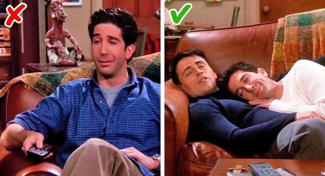9 nguyên nhân gây mất ngủ và 7 cách để... ngủ ngon ảnh 9