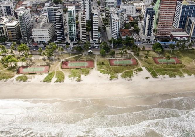 10 bãi biển đẹp như thiên đường chỉ nên ngắm chứ không nên trải nghiệm ảnh 10