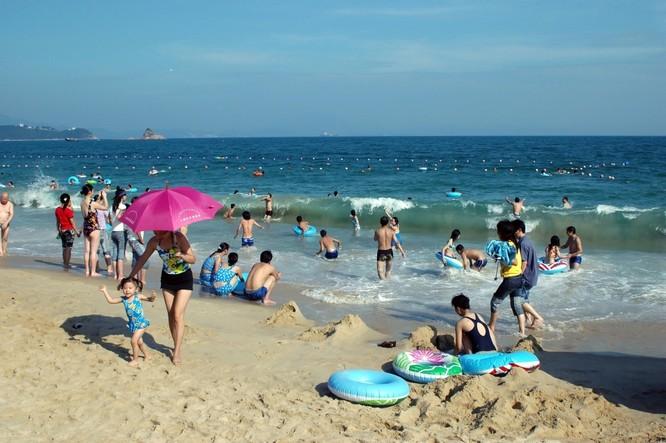 10 bãi biển đẹp như thiên đường chỉ nên ngắm chứ không nên trải nghiệm ảnh 3