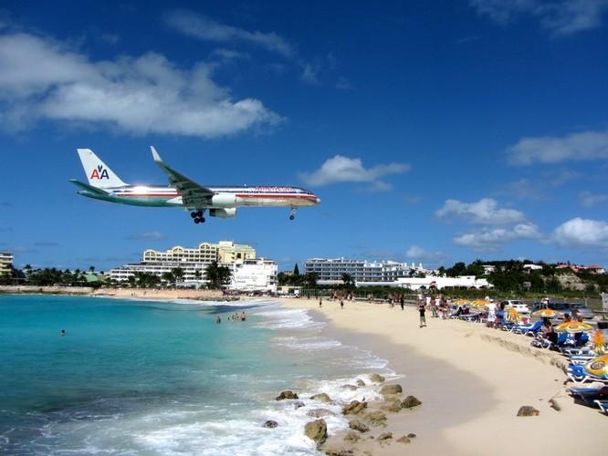 10 bãi biển đẹp như thiên đường chỉ nên ngắm chứ không nên trải nghiệm ảnh 5