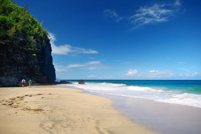 10 bãi biển đẹp như thiên đường chỉ nên ngắm chứ không nên trải nghiệm ảnh 7