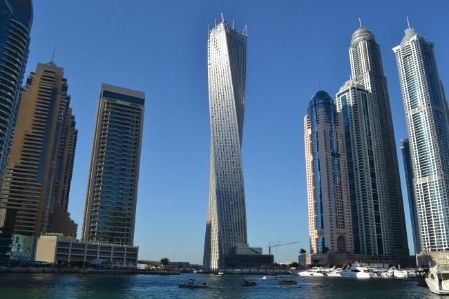 17 hình ảnh bá đạo chỉ có thể nhìn thấy ở Dubai ảnh 1