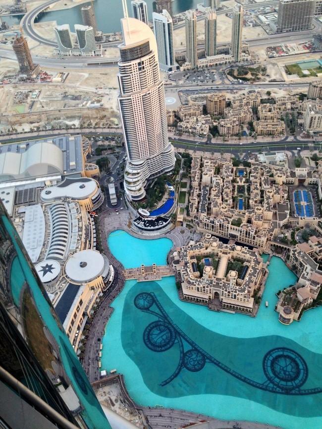 17 hình ảnh bá đạo chỉ có thể nhìn thấy ở Dubai ảnh 2