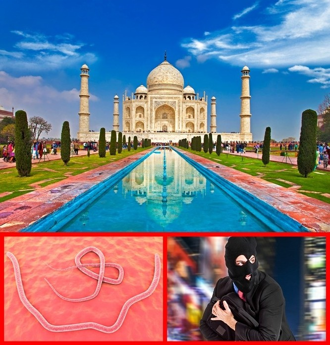 Bí quyết tận hưởng kỳ nghỉ tuyệt vời và tránh xa rắc rối ở những quốc gia xa lạ ảnh 4