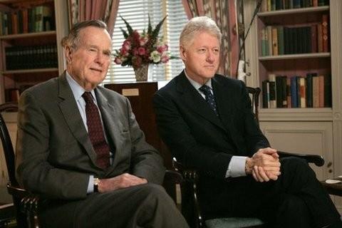 5 tình bạn chính trị huyền thoại đã định hình lên lịch sử Hoa Kỳ ảnh 4